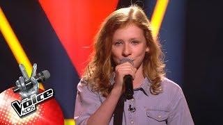 Stien - 'Dernière Danse' | Blind Auditions | The Voice Kids | VTM Video