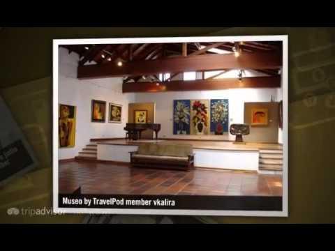 """""""Museo Guayasamin"""" Vkalira's photos around Quito, Ecuador"""