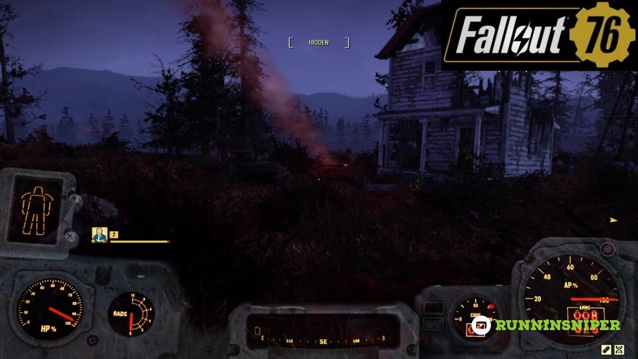 Fallout 76 nuke codes explained: How to launch nukes using launch