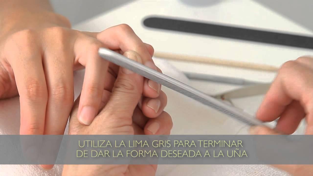 Cómo cortar correctamente las uñas de las manos : Tips para Manicura ...