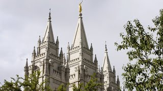 Church: Don't use 'LDS,' 'Mormon' terms Mp3
