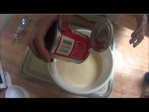 Tres Leches Cake Recipe (Mexican Style)