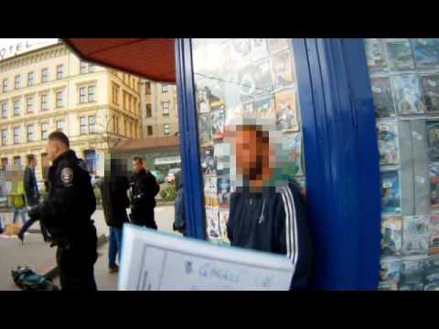 MPB: Muž v Brně zaútočil na strážníky, tvrdil, že prošel výcvikem u paragánů