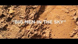 "Mandolin Orange - ""Big Men In The Sky"""