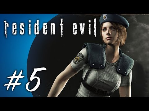 Resident Evil HD Remaster #5