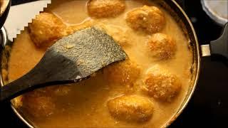 Goan Mango Curry