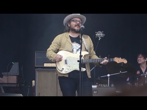 Wilco - Box Full of Letters – Outside Lands 2015, Live in San Francisco mp3