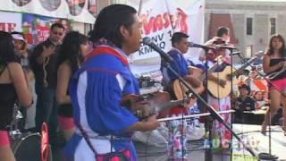 HUICHOL  MUSICAL,MINNEAPOLIS