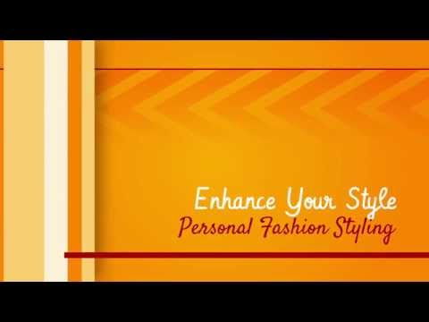 Personal Fashion Styling Perth Introduction