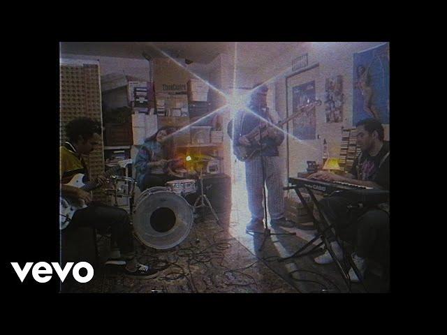 Porter - Arcade (Lyric Video)