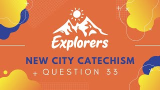 Explorers (Ages 9-12) 6 September 2020