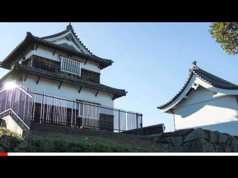 Fukuoka Artのアハ体験!-福岡城篇-
