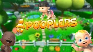 Pooplers - Main Theme (Rib Shattering Mix)