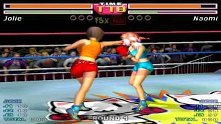 Heartbeat Boxing - Hot Boxing Gameplay