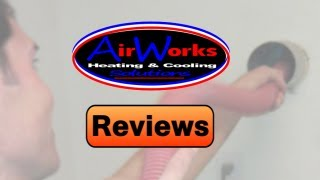 Airworks Solutions - Reviews - Ventura County Heating and Air Conditioning Service