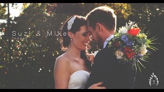 Firefly Films Suzi & Mike Highlights