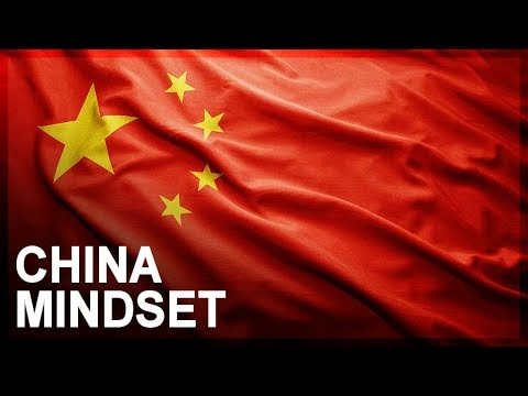 Understanding the Chinese mindset