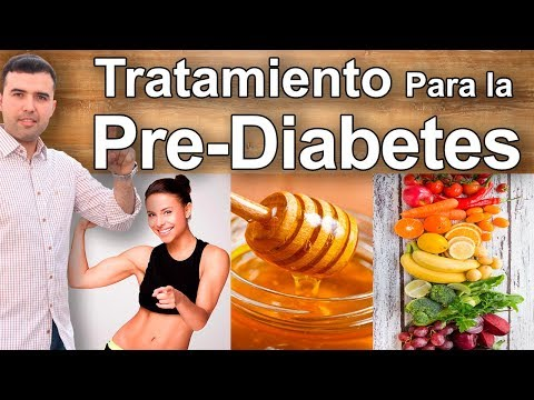 Como Revertir La Prediabetes - Tratamiento Natural, Remedios Caseros, Dieta Para Prevenir Diabetes