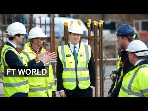Osborne's building plan for productivity | FT World