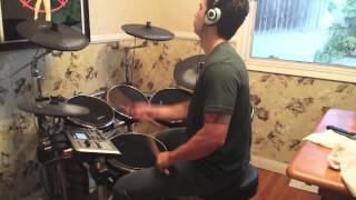 Drum Cover: Between the Buried and Me - Selkies: The Endless Obsession