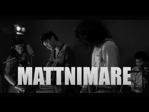 Mattnimare - Goodnight