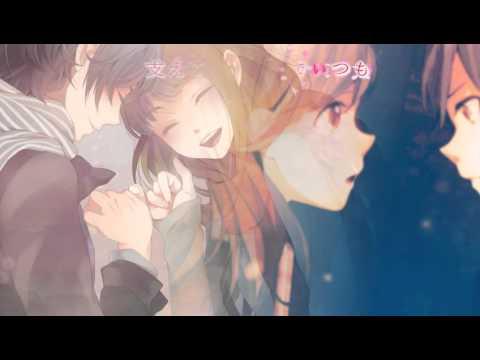 [kara] Kimi ga suki- Shimizu Shota