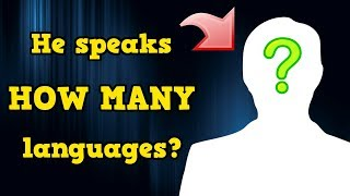 Polyglots: How and Why They Can Learn So Many Languages thumbnail