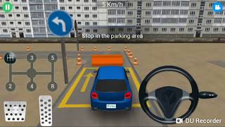 Nepal Driving Test Game