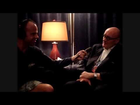 Elton John Band Ray Cooper complete 2010 dressing room interview