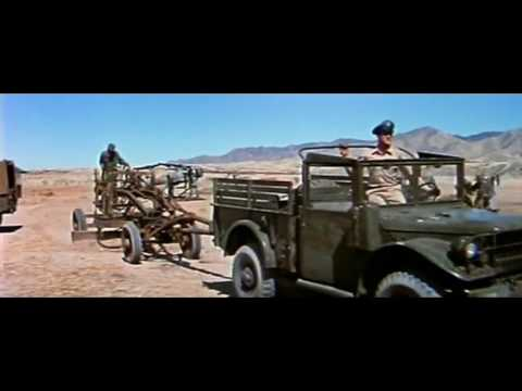 Himno de batalla 1957 Película Bélica Completa