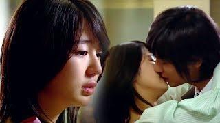 Download เจ้าหญิงวุ่นวายกับเจ้าชายเย็นชา - ชีวิตที่ขาดเธอ - ปั๊บ Potato | Yoon Eun Hye & Ju Ji Hoon |【MV】 Mp3 and Videos