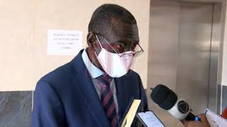 Court reinstates dismissed Besigye case