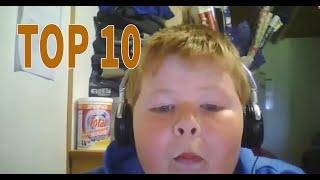 TOP 10 SCHLECHTE YOUTUBER | #4
