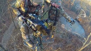 Deer Hunting Special: How To Video A Hunt (#350A) @GrowingDeer.tv