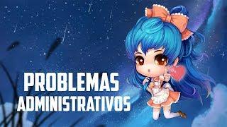 DDtank Mobile Brasil - Problemas da Administração