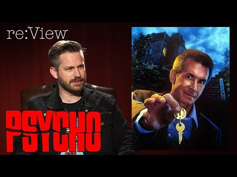 The Psycho Franchise - reView (part 2 of 2)