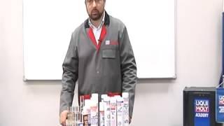 видео Консистентные (пластичные) смазки: Литол-24, Фиол-1, ШРБ-4, ЛСЦ-15, КСБ, ВТВ-1