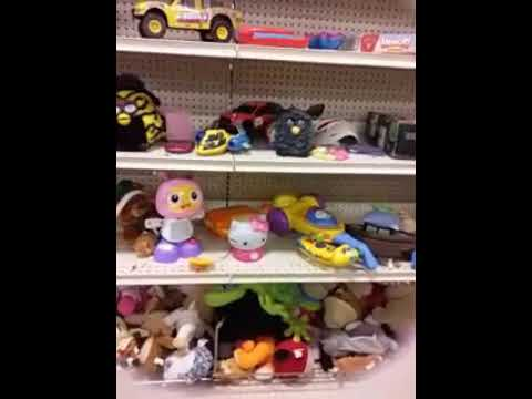 Goodwill Toy Hunting: Baby Looney Tunes Find