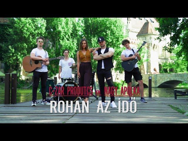C-zár Products - Rohan Az Idő (Km. Nagy Apolka)