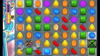 Candy Crush Saga Level 472 NEW. No Boosters