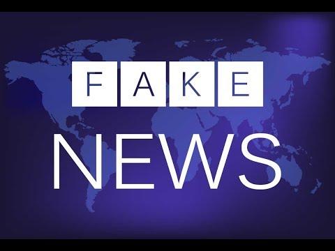 Les fake news sont presque aussi vieilles que le monde...