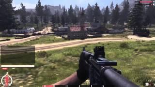 The War Z - A treta agora na delegacia!!! (Gameplay / PC / PTBR)