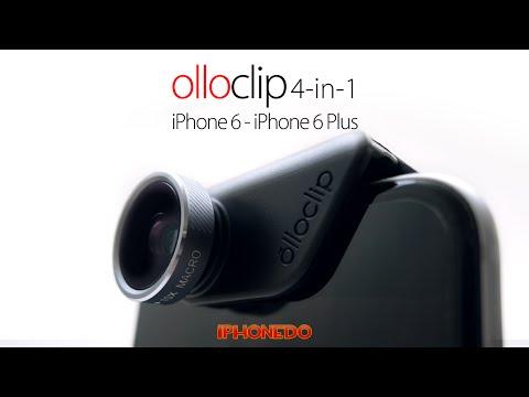 olloclip 4-in-1 iPhone 6 & iPhone 6 Plus