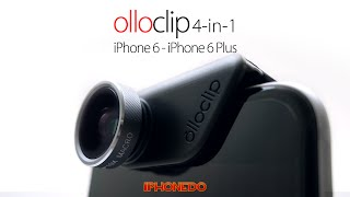 olloclip 4-in-1 iPhone 6 & iPhone 6 Plus(, 2014-12-04T18:37:14.000Z)