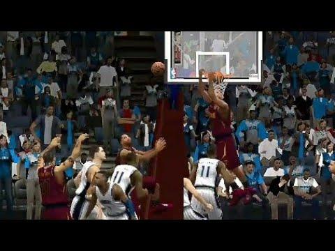 NBA 2K18 Android - MyCareer Alley Oop Plays!