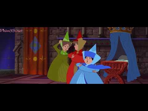 CÔNG CHÚA NGỦ TRONG RỪNG [HD] – Sleeping Beauty(1959)
