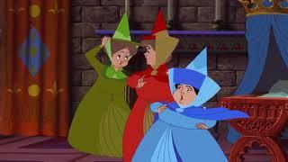CÔNG CHÚA NGỦ TRONG RỪNG [HD] - Sleeping Beauty(1959)