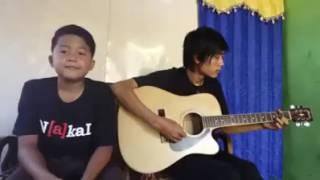 Gambar cover Lagu sedih anak rantau