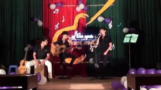 Nhìn lại ký ức (Minh Mon) - Nguyễn Thanh Tùng, Nguyễn Toàn, Cao Huy Chin