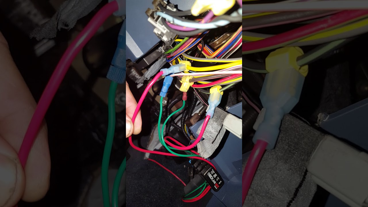 foxbody mustang coyote swap pt6 control pack wiring and. Black Bedroom Furniture Sets. Home Design Ideas